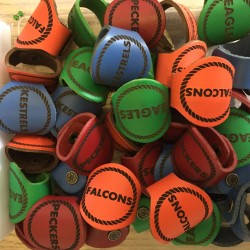 Scout Woggles