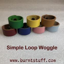 Simple Loop Woggle